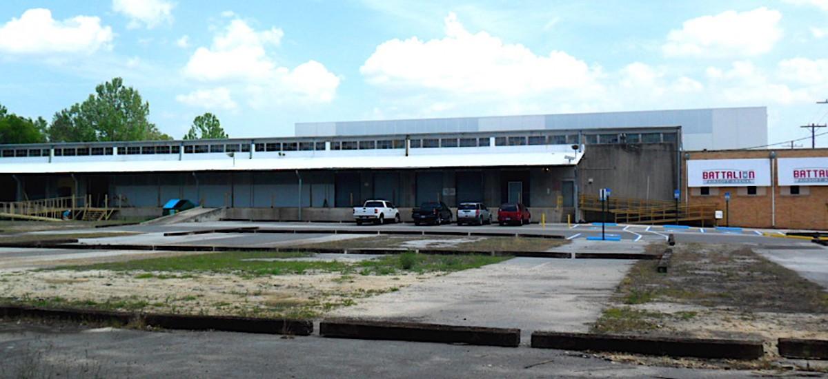 Battalion Facility Exterior