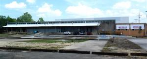 Battalion Airsoft Arena Exterior