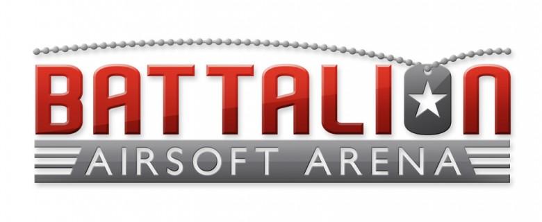 Battalion Airsoft Arena Logo