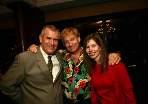 Clary & Associates Holiday Party with Dennis Elswick