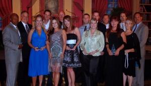 D.R. Horton Wins Multiple NEFBA Laurel Awards