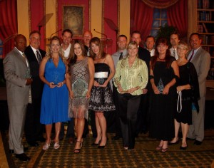 D.R. Horton Team Wins Laurel Awards