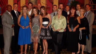 D.R. Horton Team Wins Laurel Awards