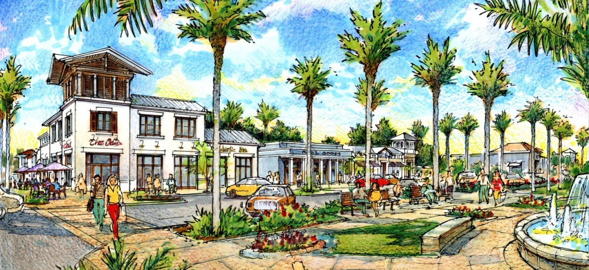 Nocatee Town Center2